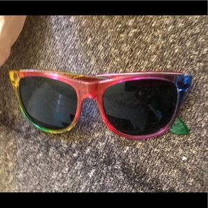 Victoria's Secret Pink sunglasses